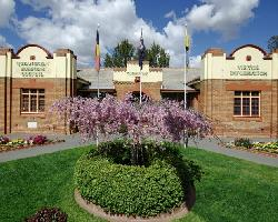 Queanbeyan Accommodation